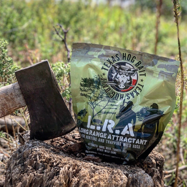 3lb bag THB Long-Range Attractant