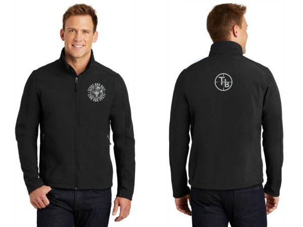 THB Lightweight Jacket